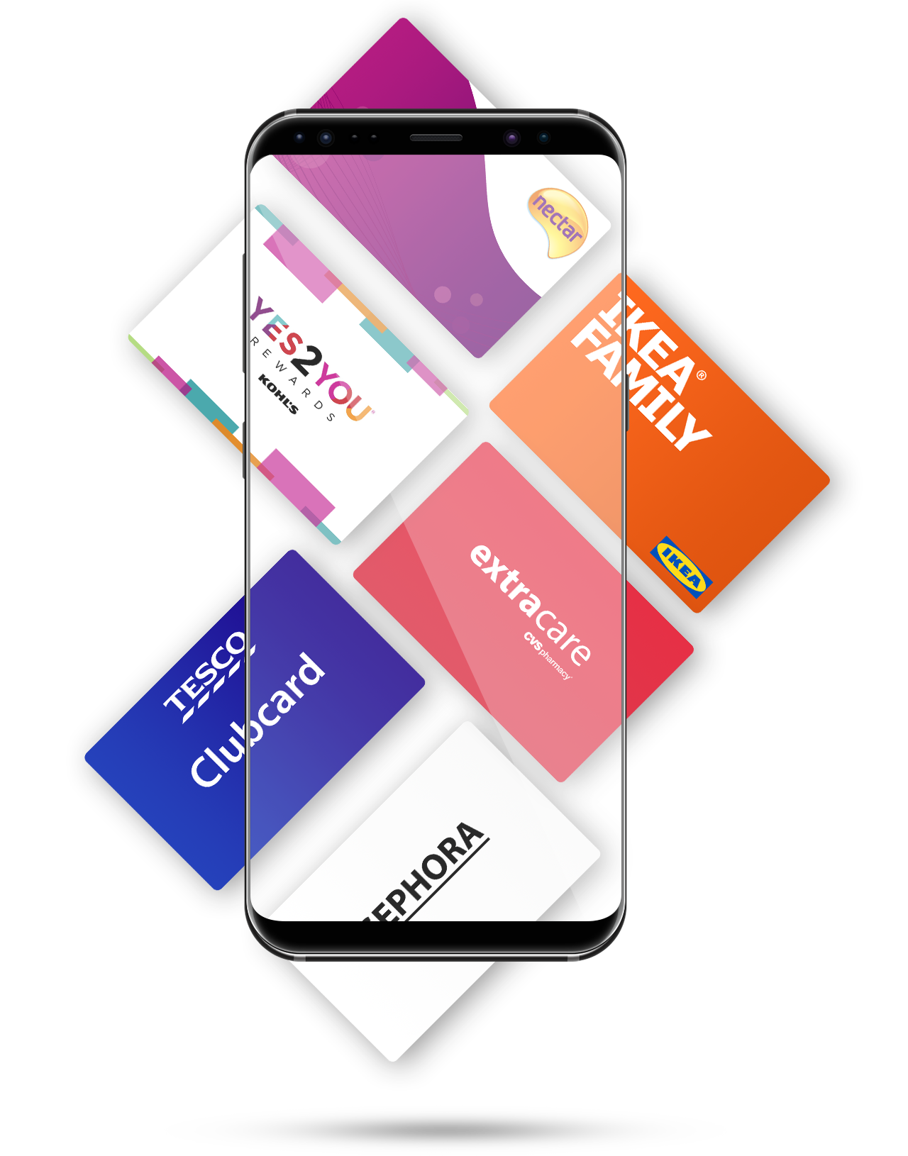 iCard - The digital wallet you can trust  No monthly fees  Plenty of