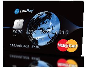 iCARD card